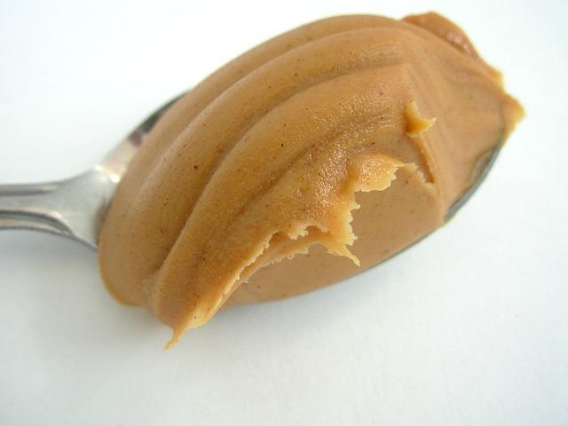 domowe masło orzechowe przepis