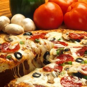 przepis na pizze
