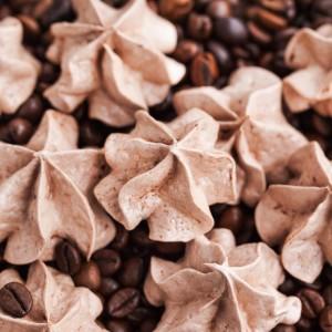 Beza kawowa przepis