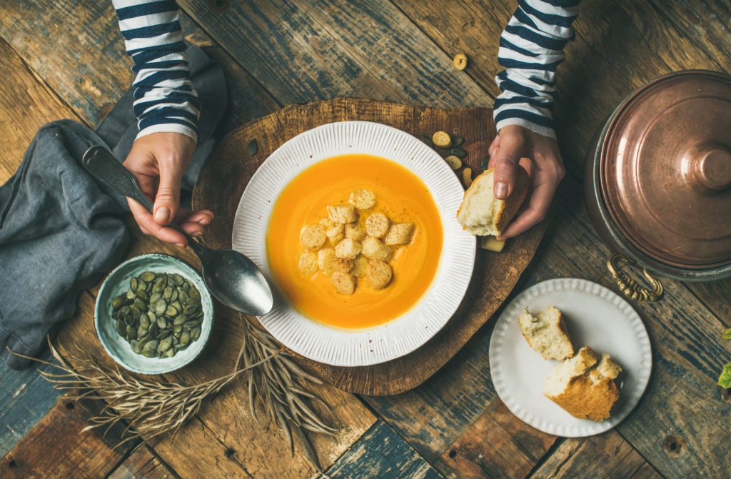 zupy jak u mamy