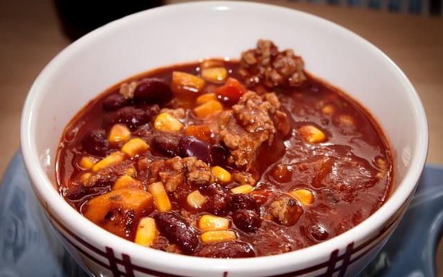 Chili con carne przepis tradycyjny