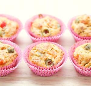 muffiny na ostro