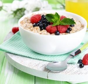 Owsianka przepis na pyszne śniadanie