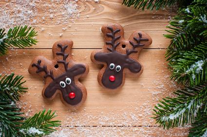 pierniczki świąteczne przepis