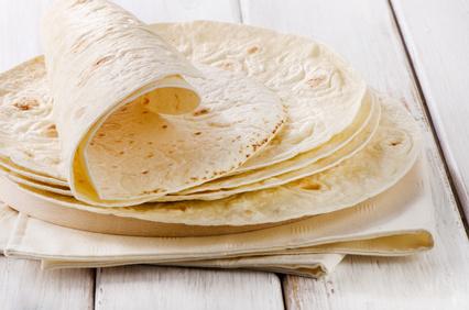 tortilla przepis na ciasto