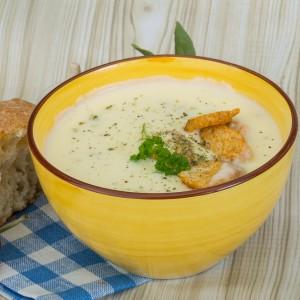 zupa serowa przepis