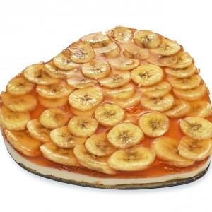 bananowiec przepis