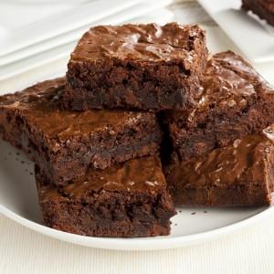Doskonały przepis na brownie
