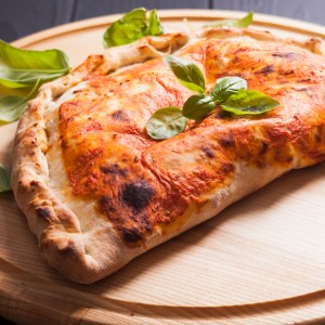 pizza calzone przepis