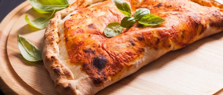 pizza calzone przepis