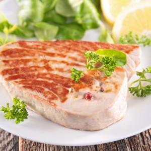 Tuńczyk przepisy na grilla